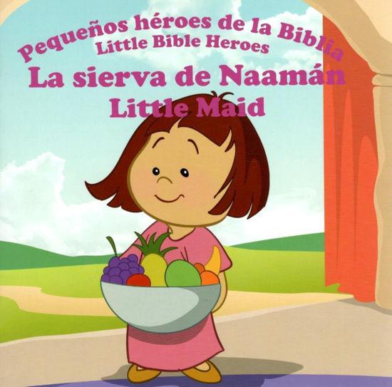 SIERVA DE NAAMAN LITTLE MAID (PRODUCCIONES PRATS)