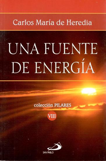 UNA FUENTE DE ENERGIA #8