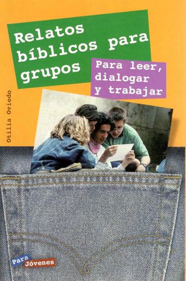 RELATOS BIBLICOS PARA GRUPOS #2