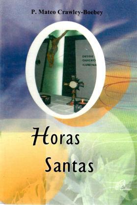 HORAS SANTAS
