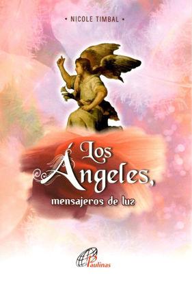 ANGELES MENSAJEROS DE LUZ
