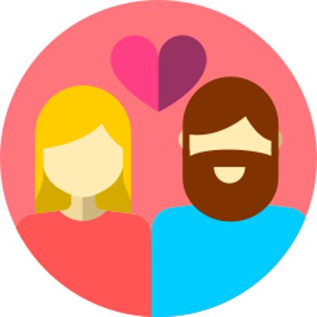 Cuadro para la categoría Noviazgo & Matrimonio