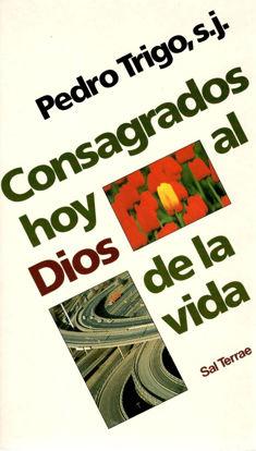 CONSAGRADOS HOY AL DIOS DE LA VIDA #60