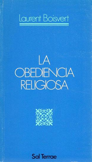 OBEDIENCIA RELIGIOSA #40