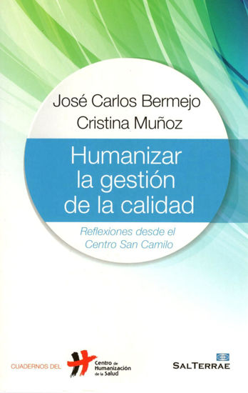 HUMANIZAR LA GESTION DE LA CALIDAD #28