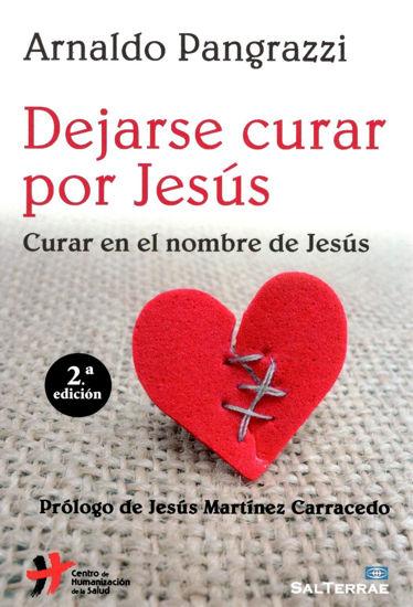 DEJARSE CURAR POR JESUS #337