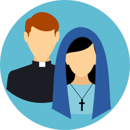 Picture for category Pastoral Vocacional