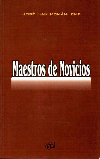 MAESTROS DE NOVICIOS #20
