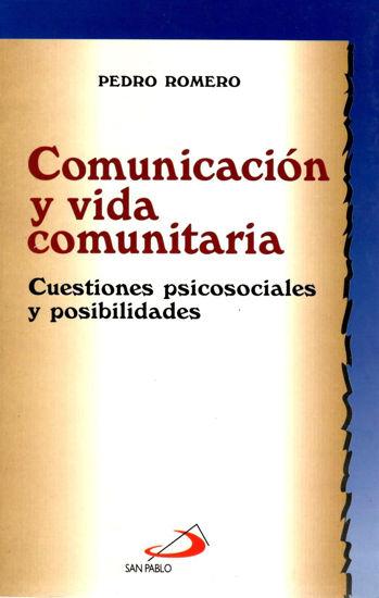 COMUNICACION Y VIDA COMUNITARIA #15