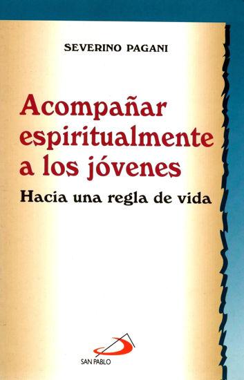 ACOMPAÑAR ESPIRITUALMENTE A LOS JOVENES #19