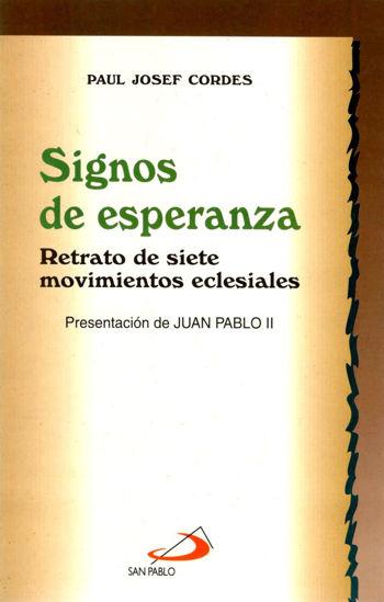SIGNOS DE ESPERANZA #20