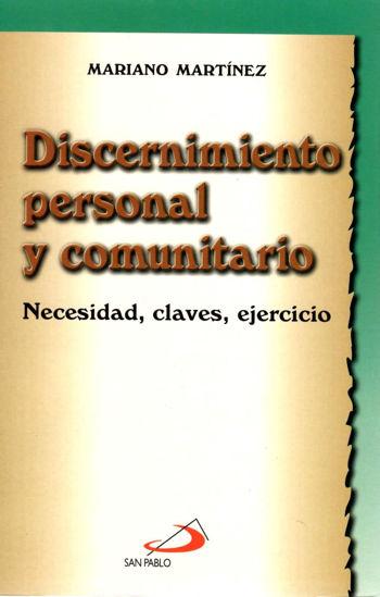 DISCERNIMIENTO PERSONAL Y COMUNITA #33