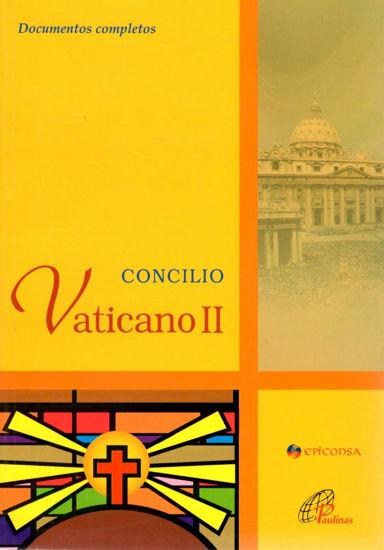 CONCILIO VATICANO II (PAULINAS PERU)