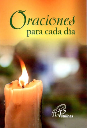 ORACIONES PARA CADA DIA (PAULINAS PERU)