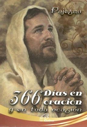 366 DIAS EN ORACION Y EN TODA OCCASION