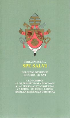CARTA ENCICLICA SPE SALVI (PAULINAS RD)