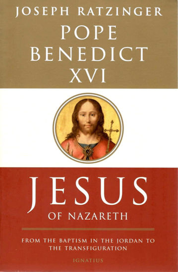 JESUS OF NAZARETH I