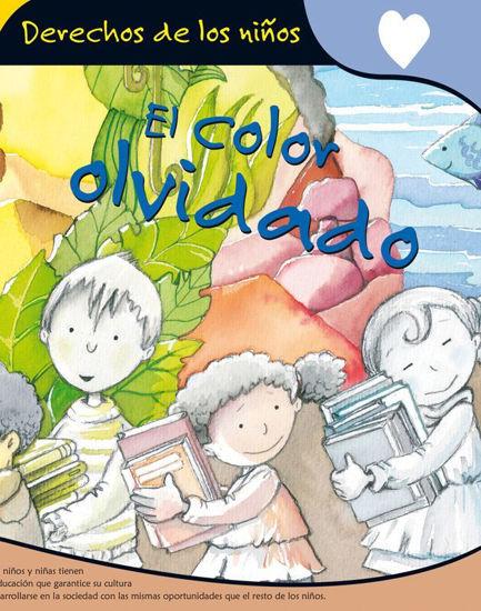 COLOR OLVIDADO