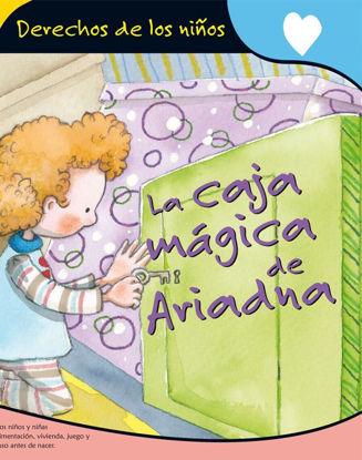 CAJA MAGICA DE ADRIANA