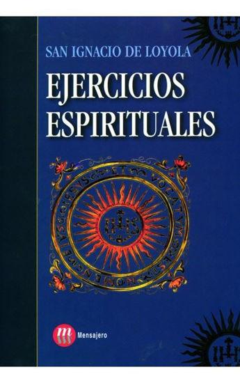 EJERCICIOS ESPIRITUALES (MENSAJERO) #6 FLEXIBLE