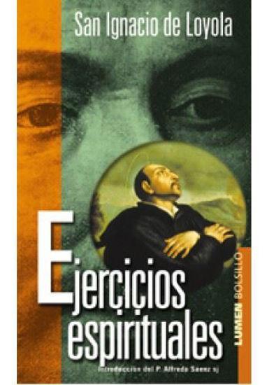 EJERCICIOS ESPIRITUALES (BOLSILLO)