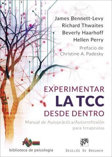 EXPERIMENTAR LA TCC DESDE DENTRO (DESCLEE)