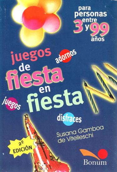 JUEGOS DE FIESTA EN FIESTA