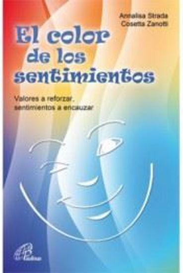 COLOR DE LOS SENTIMIENTOS