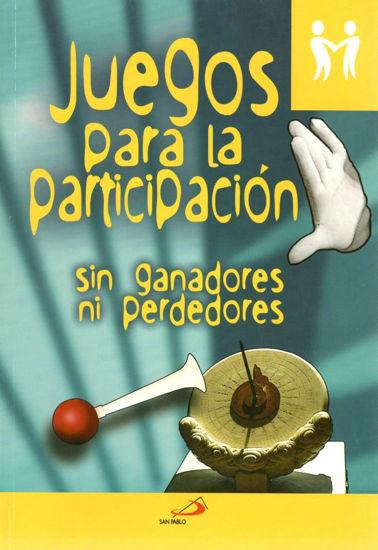 JUEGOS PARA LA PARTICIPACION