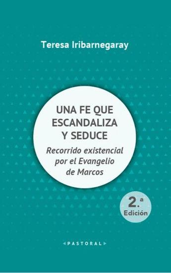 FE QUE ESCANDALIZA Y SEDUCE #105 (ST)