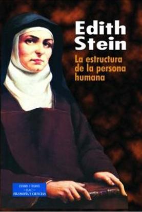 ESTRUCTURA DE LA PERSONA HUMANA (EDTUDIOS Y ENSAYOS) #31
