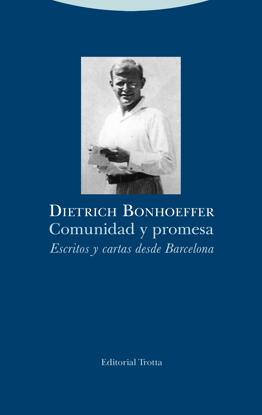 COMUNIDAD Y PROMESA (TROTTA)