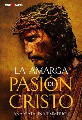 AMARGA PASION DE CRISTO