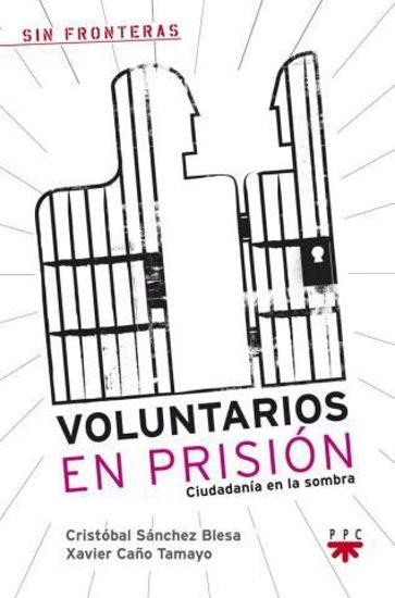 VOLUNTARIOS EN PRISION #18