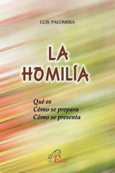 HOMILIA (PAULINAS PERU)