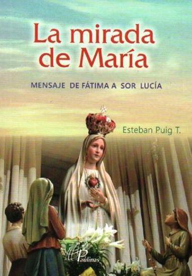 MIRADA DE MARIA