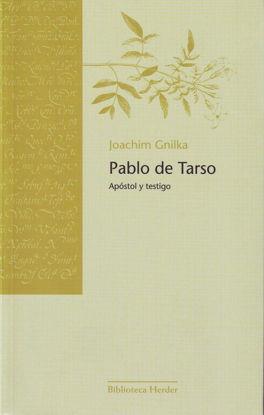 PABLO DE TARSO APOSTOL Y TESTIGO