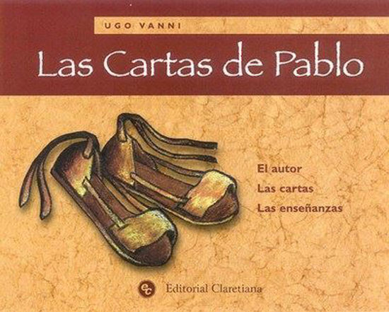 CARTAS DE PABLO