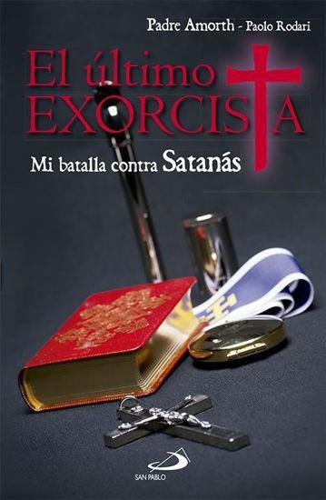 ULTIMO EXORCISTA (SP ESPAÑA) #50