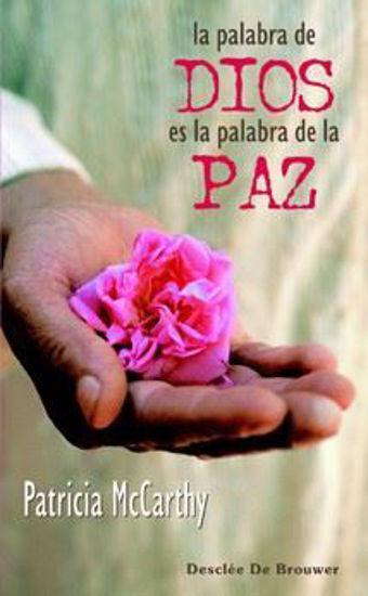 PALABRA DE DIOS ES LA PALABRA DE LA PAZ #78