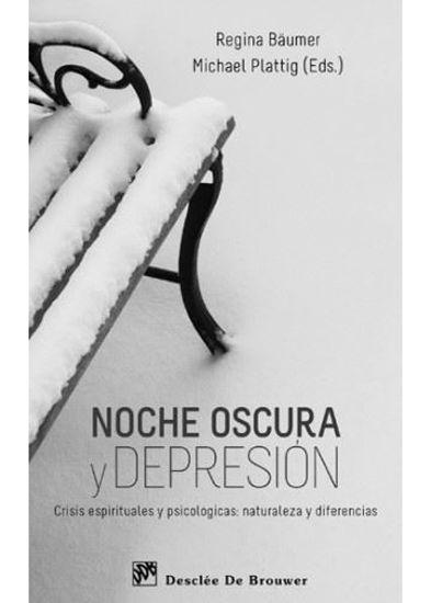NOCHE OSCURA Y DEPRESION #106