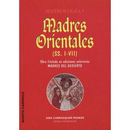 MADRES ORIENTALES (SS. I-VII) MADRES DEL DESIERTO