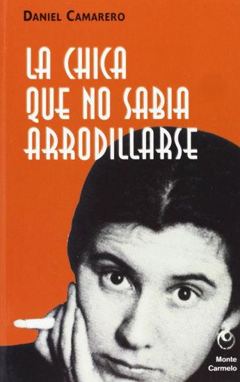 CHICA QUE NO SABIA ARRODILLARSE