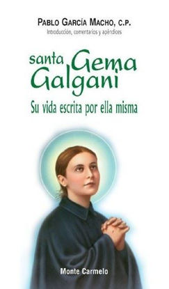 SANTA GEMA GALGANI (MONTE CARMELO)