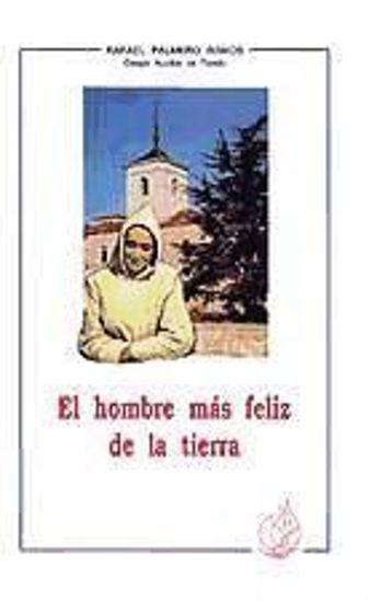 HOMBRE MAS FELIZ DE LA TIERRA