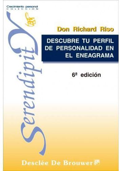 DESCUBRE TU PERFIL DE PERSONALIDAD EN EL ENEAGRAMA #18