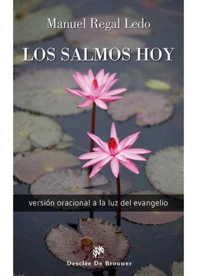 SALMOS HOY