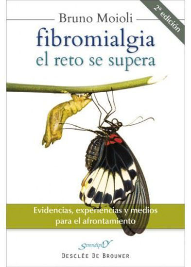 FIBROMIALGIA EL RETO SE SUPERA