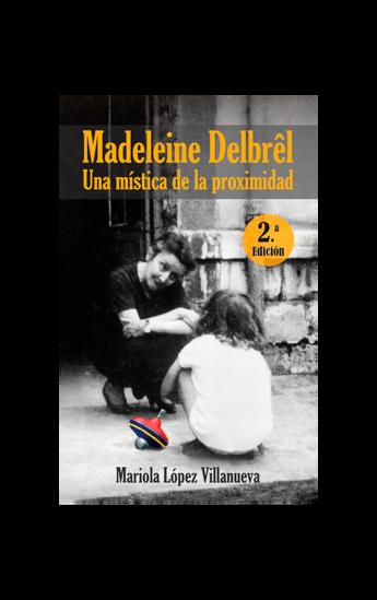 MADELEINE DELBREL - LIBRERIA PAULINAS