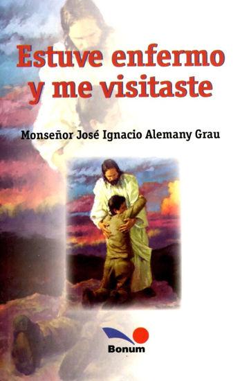 ESTUVE ENFERMO Y ME VISITASTES - LIBRERIA PAULINAS